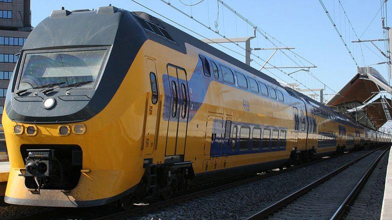 netherland railway