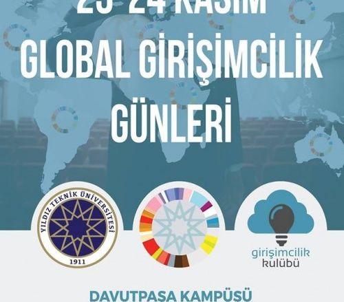global girişimcilik