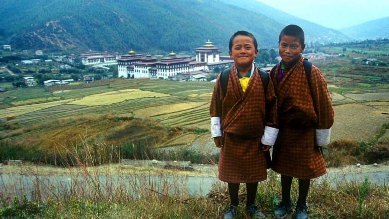 GNH_Bhutan