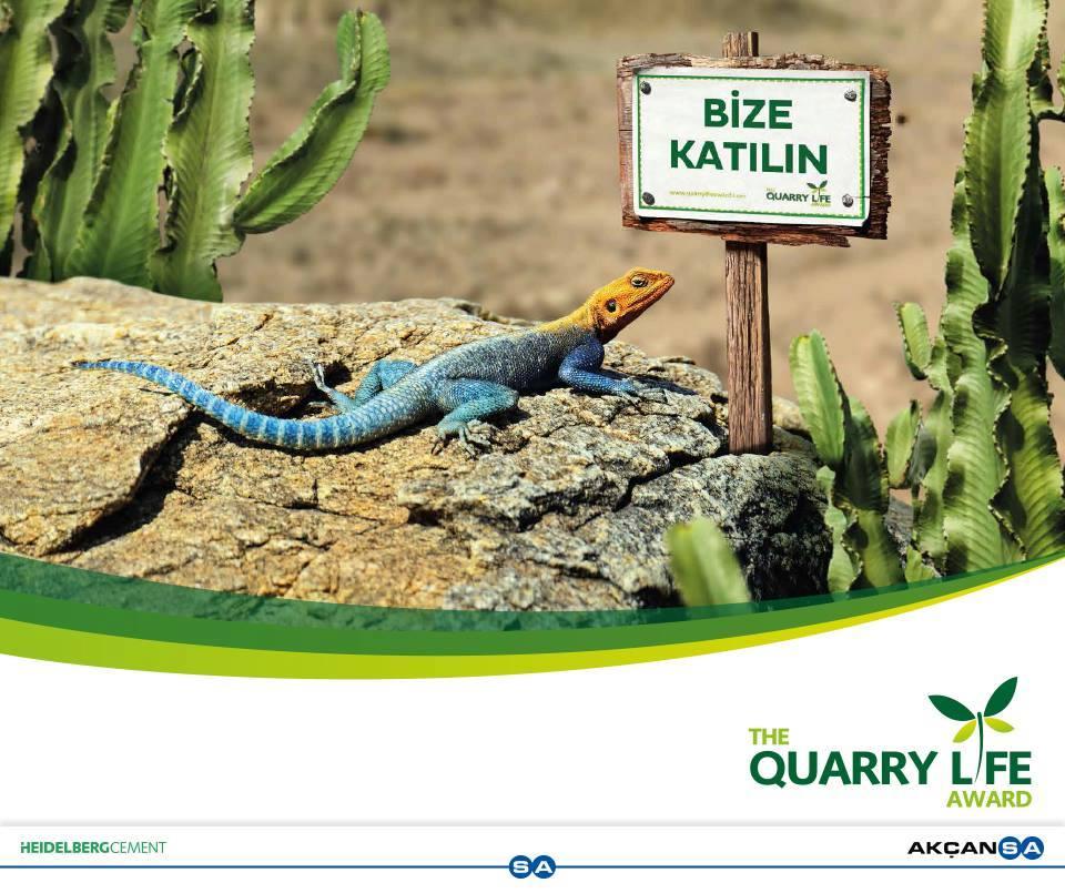 2. Bioçeşitlilik Proje Yarışması için Başvular Başladı