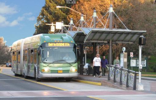 Kalkınmanın yeni anahtarı: Hızlı Transit Otobüsler