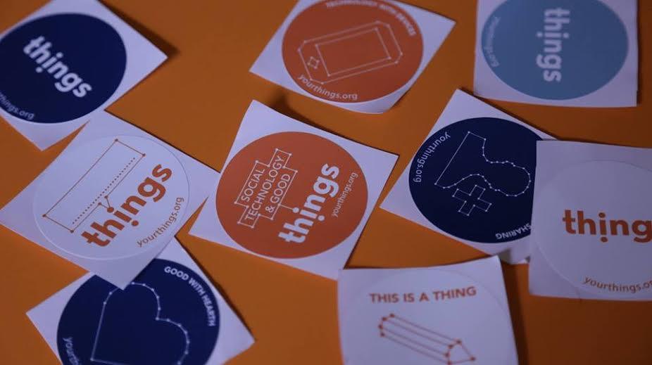 Things Eskişehir Sosyal Değişim için Görselleştirme ve Bilgiye Erişim Buluşması