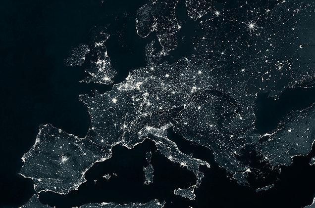 Avrupa'nın Diğer Krizleri; Dijital Durgunluk