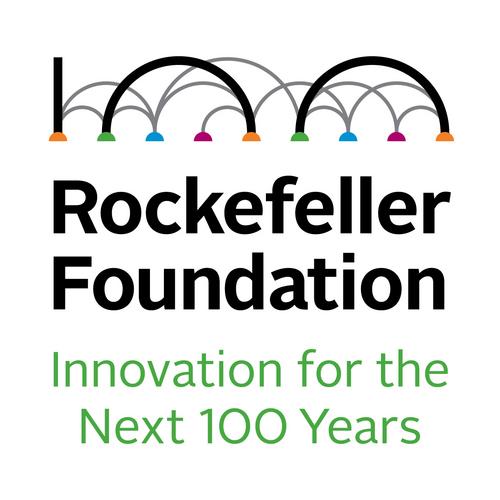 Rockefeller Vakfı'ndan Robot Girişimi