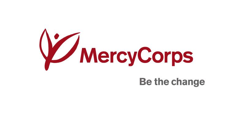 The Beneficiaries - Mercy Corps - Logo