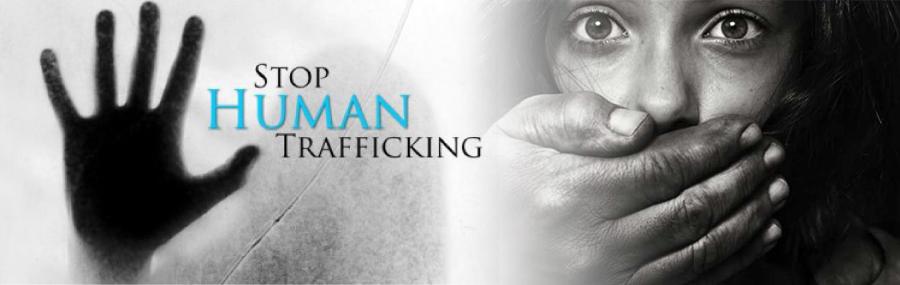 Stop The Traffik Uygulaması ile İnsan Kaçakçılığına Dur De!