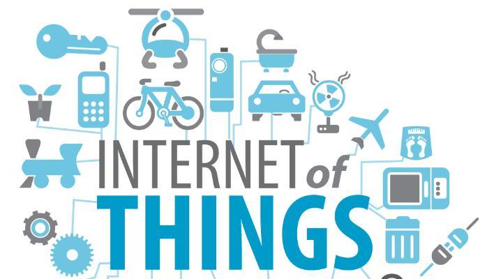 'Şeylerin İnterneti' – IoT Nedir?