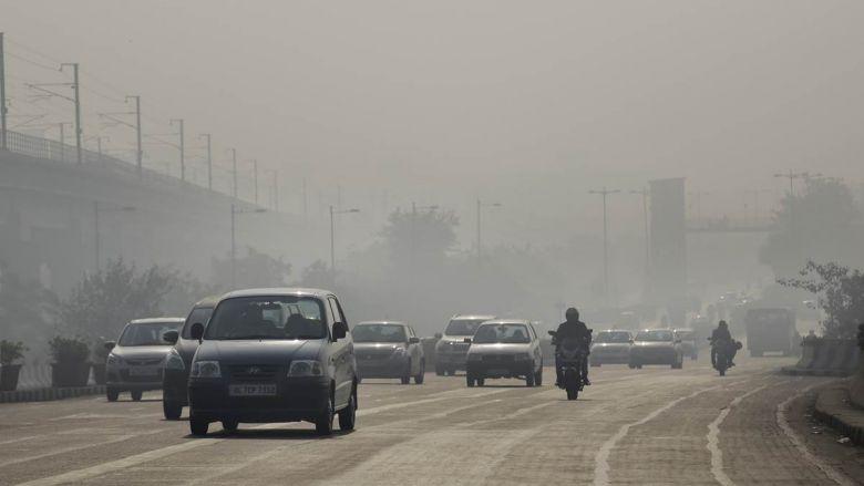 car-pollutions