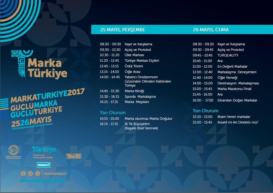 Marka_Turkiye_Program