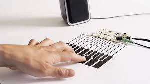 bare con piyano