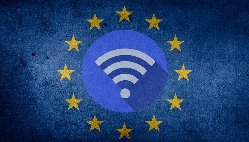 Avrupa'da 8.000'den fazla köy ve kasabaya ücretsiz internet projesi: WiFi4EU