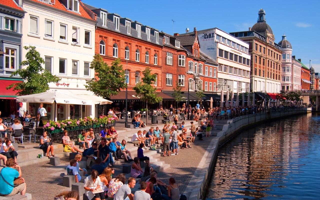 Denmark---Aarhus---Harbour-xlarge
