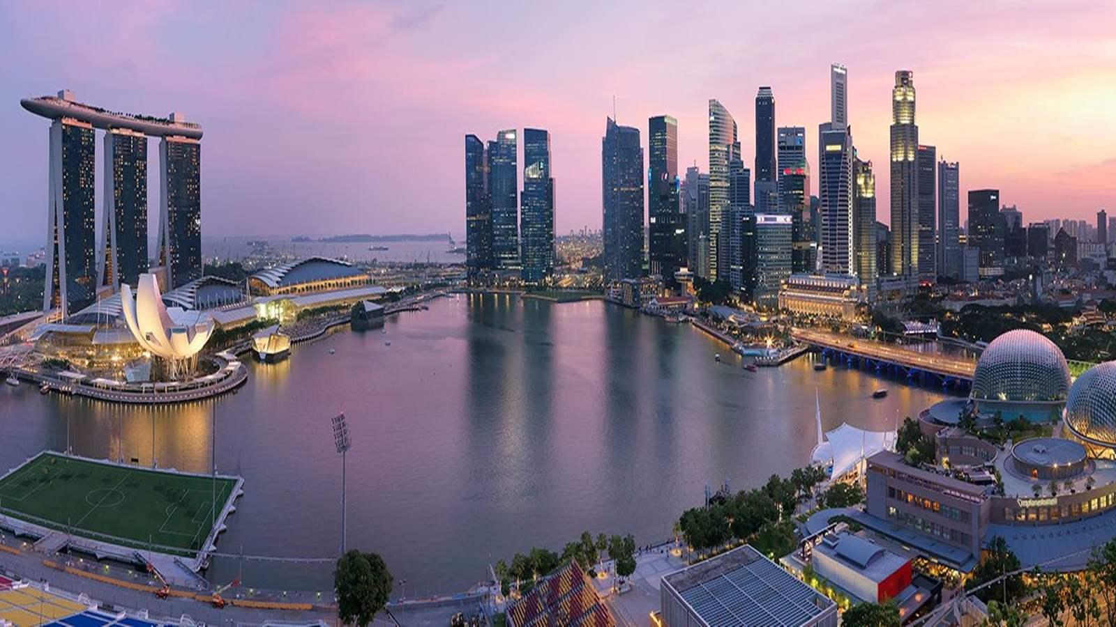 Singapur-Hangi-Ülkede