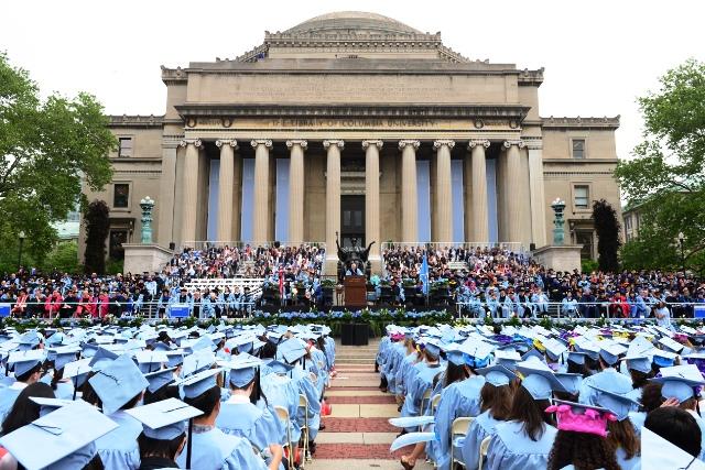 University-of-Columbia