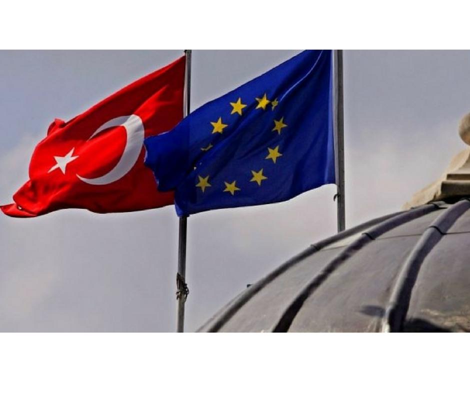 AB'den Türkiye'deki Mültecilere 700 Milyon Avro Destek