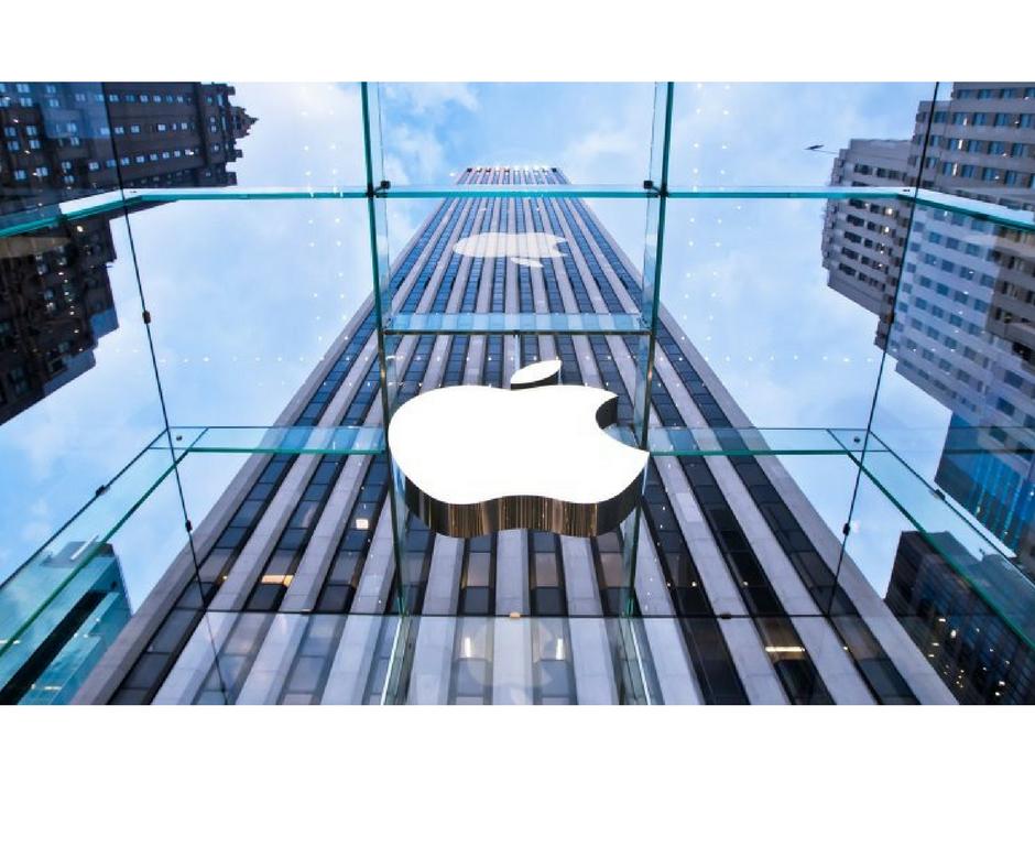Apple, ABD'de yeni bir kampüs açıyor