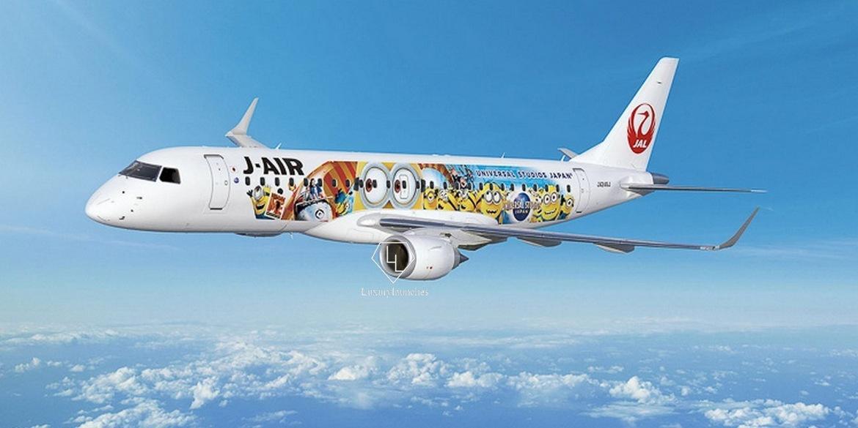 Japan-Airlines-Minion-Jet-1170x585