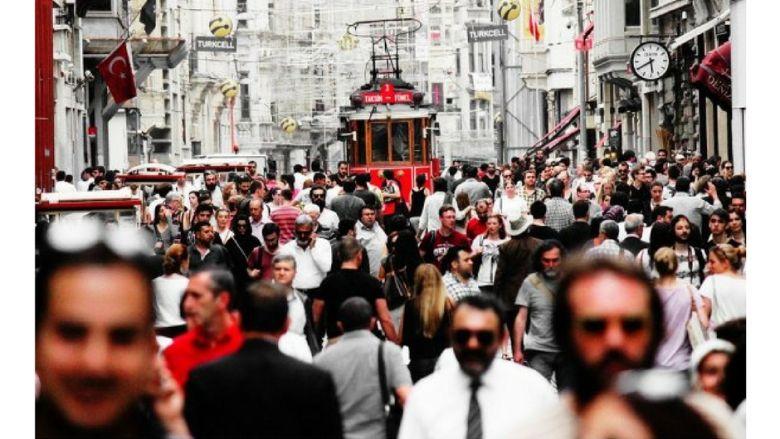 Türkiye mutluluk endeksi haberi