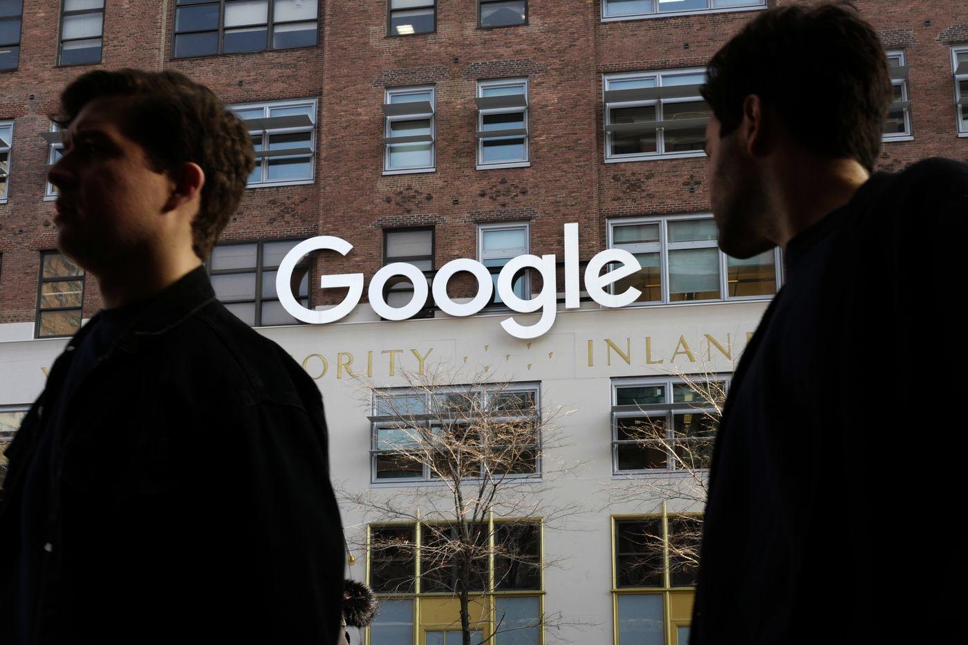 Google, New York'taki Yeni Kampüsüne 1 Milyar Dolar Yatırım Yapacak!