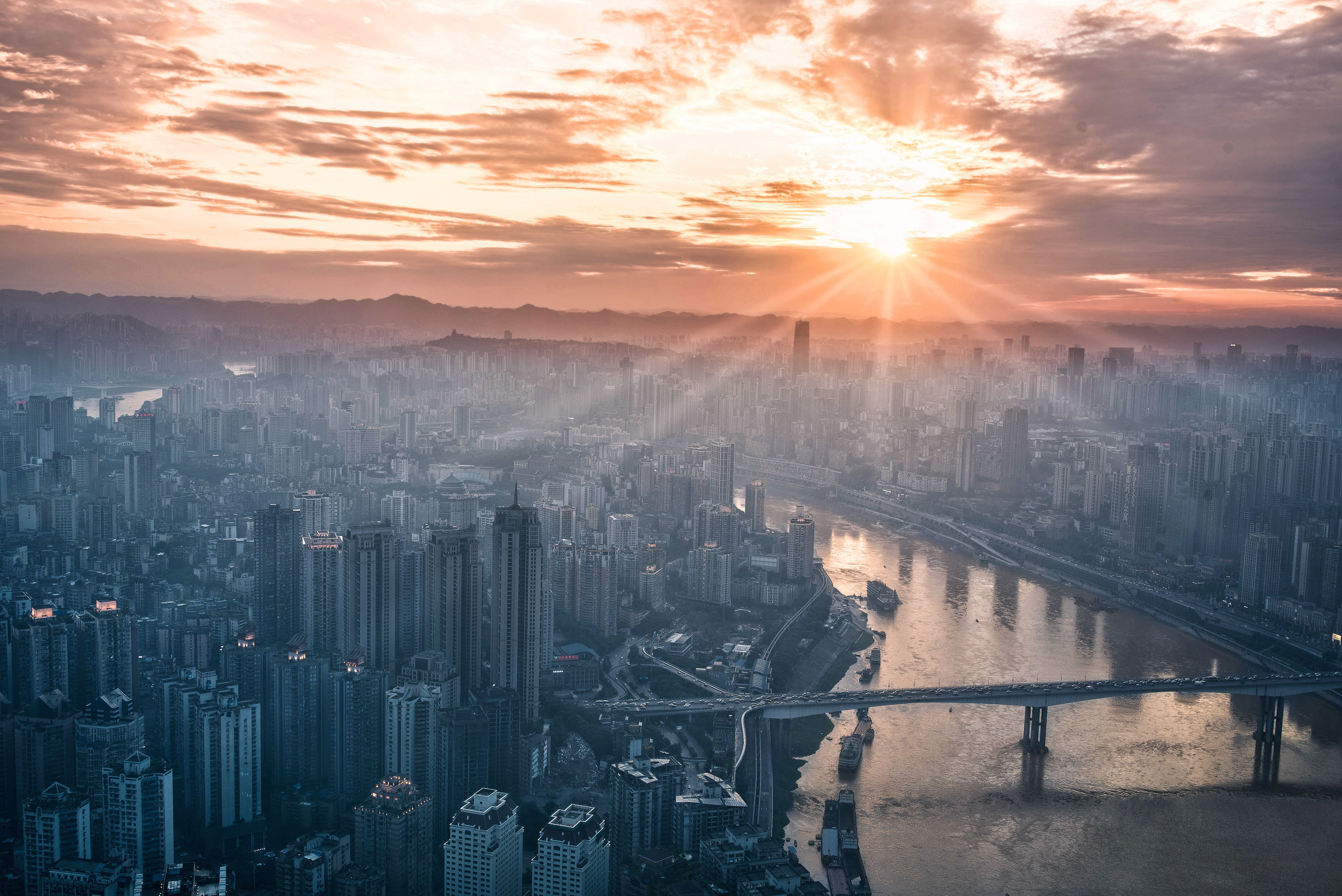 2030 yılına kadar 10 kentin daha megakent statüsü kazanması bekleniyor!