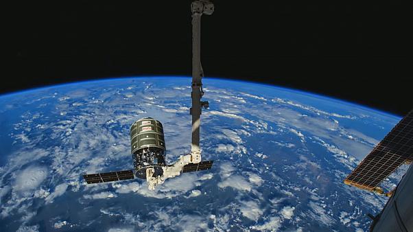 Avrupa'nın Genişleyen İş Alanı: Uzay Ekonomisi!