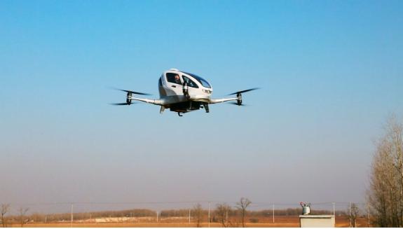 Kırsal hava hareketliliği mümkün olabilir mi?