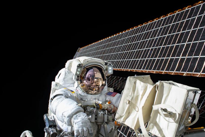 NASA, kripto para birimi üzerine deneyimli bir veri bilimcisi arıyor!