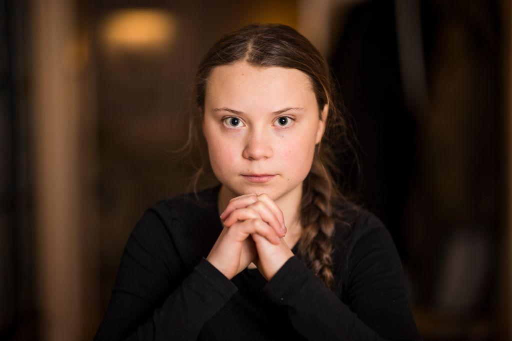 Genç iklim aktivisti Greta Thunberg, Birleşmiş Milletler'e sitemde bulundu!