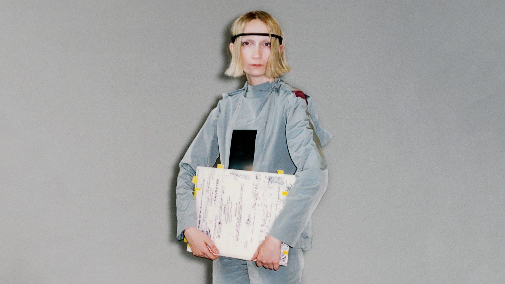 Yapay zeka, bu kez kullanıcıların duygularını gösterecek kıyafetlerle birleşti!