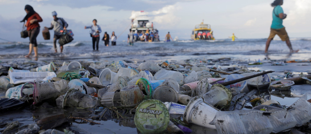 Plastik şişeler, protez uzuvlara dönüştürülüyor!