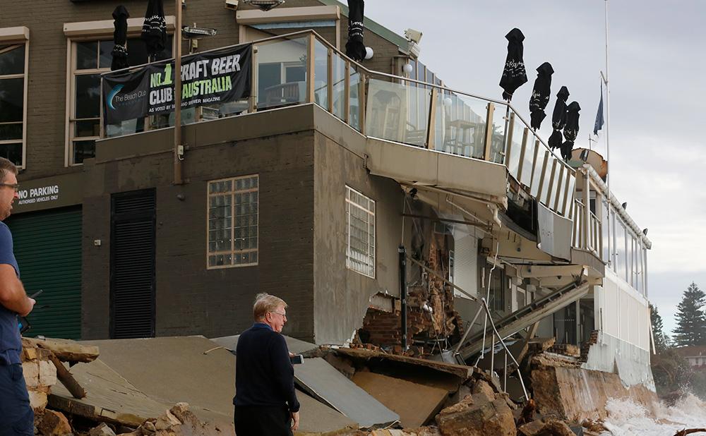 Avustralya, 2050 yılına kadar her yıl ekstrem deniz seviyesi olayları ile karşı karşıya kalacak!