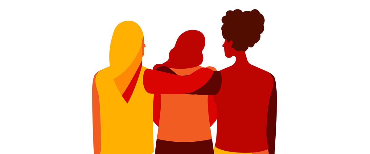 Bugün, 25 Kasım Uluslararası Kadına Karşı Şiddetin Önlenmesi Günü!