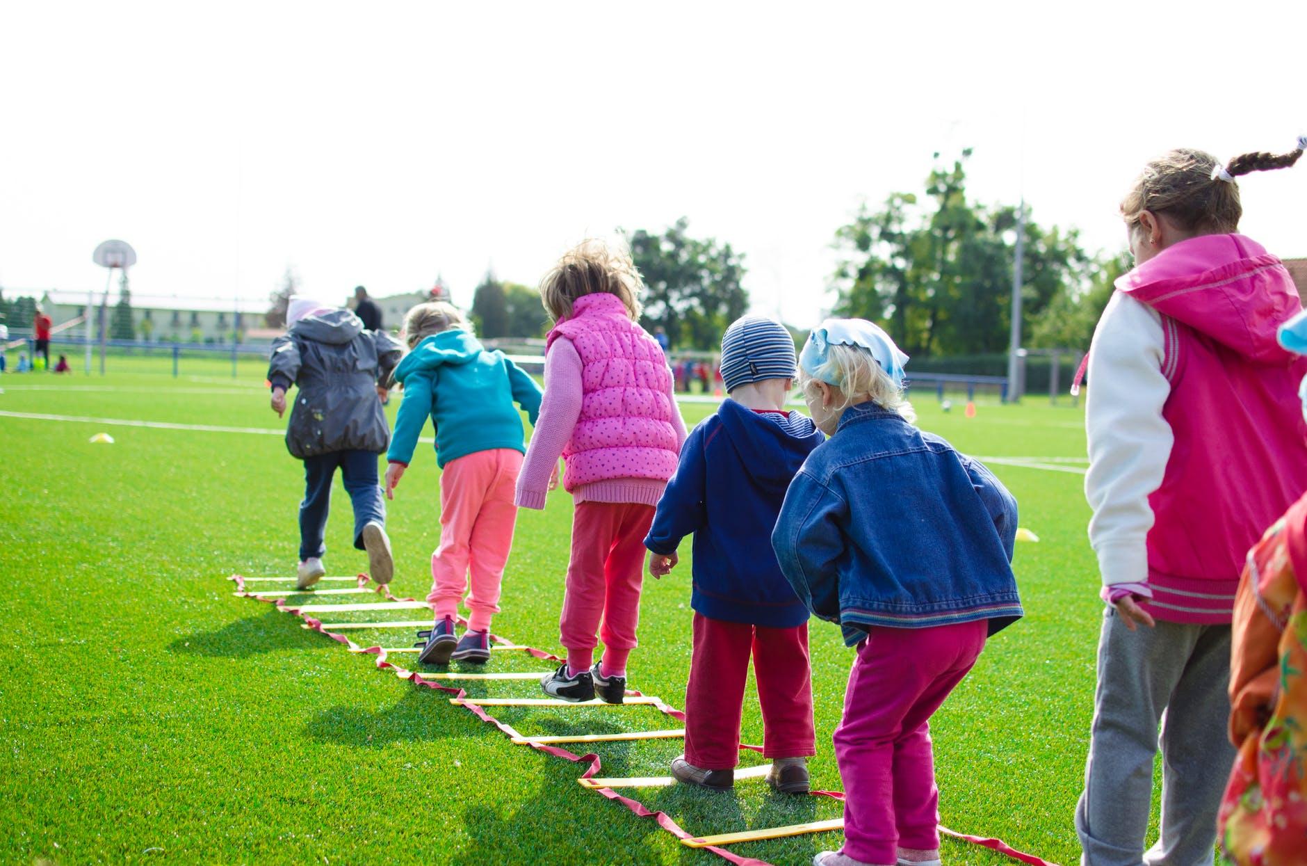 Bugün 20 Kasım Dünya Çocuk Hakları Günü!