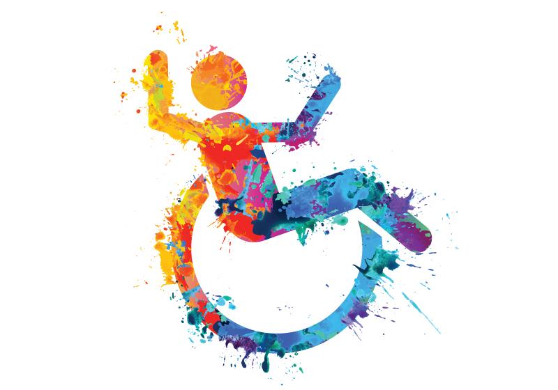 Bugün 3 Aralık Uluslararası Dünya Engelliler Günü, gelin engelleri birlikte kaldıralım!