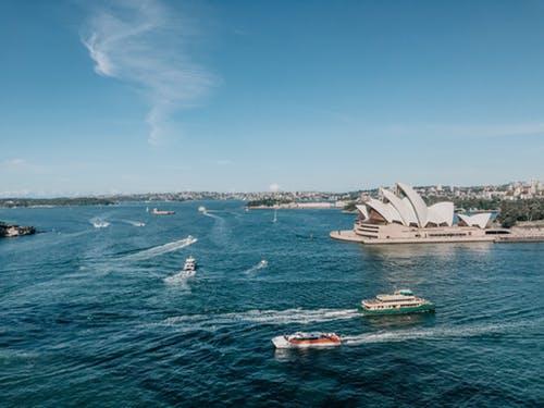 Aşırı deniz seviyesi olayları, Avustralya'yı nasıl etkileyecek?