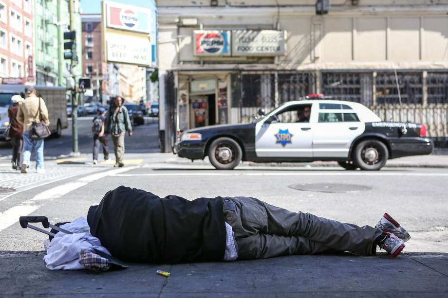 San Francisco'nun Görünmeyen Yüzü: Bir Kalkınma Vakası olarak Evsizlik Sorunu