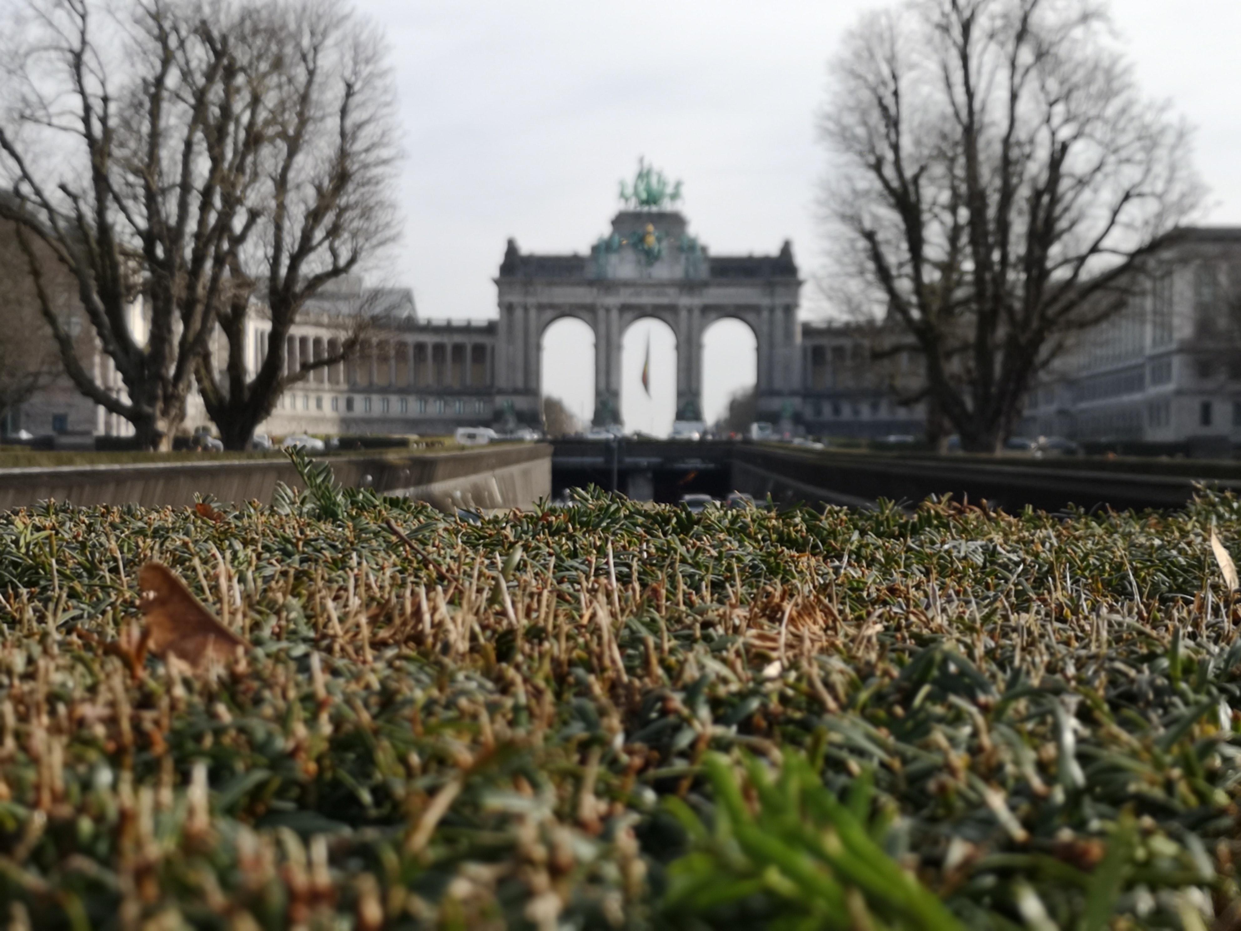 Ülkelerin COVID-19 Mücadele Hikayeleri – 5: Belçika