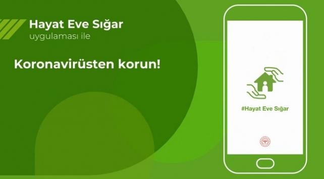 Hayat Eve Sığar Mobil Uygulaması Yayında!