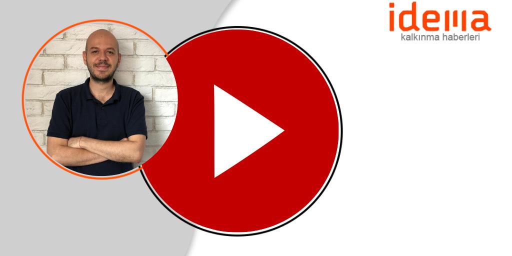 Ülkelerin COVID-19 ile Mücadele Hikâyeleri, tekrar bölümleri ile YouTube'da!