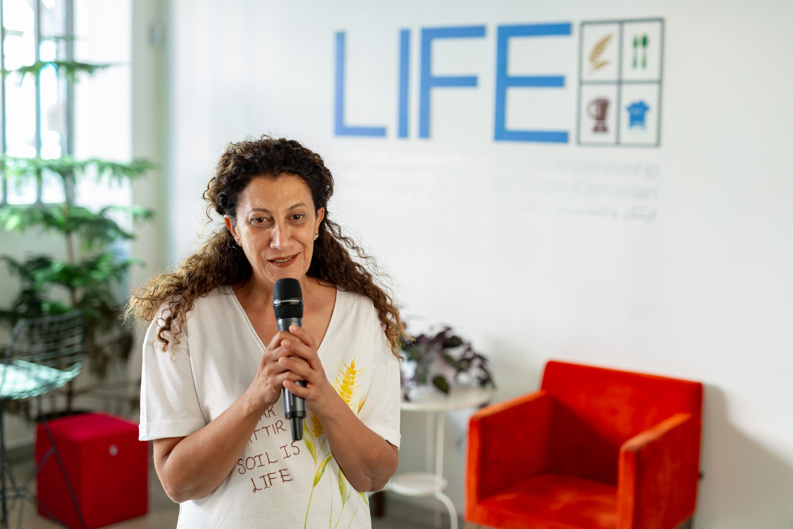 LIFE Projesi Girişimcilik Öyküleri – 9: Remden Tecimer
