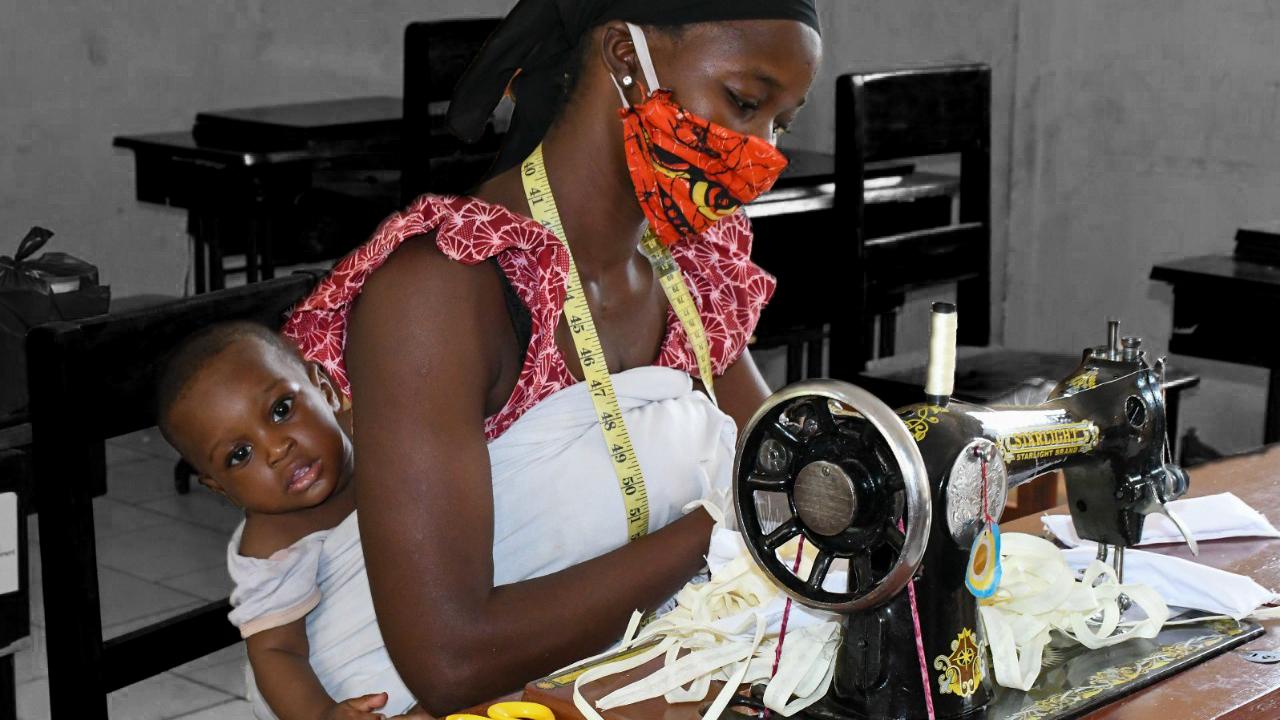 Koronavirüs Kadınlar İçin Ne Anlam İfade Ediyor?
