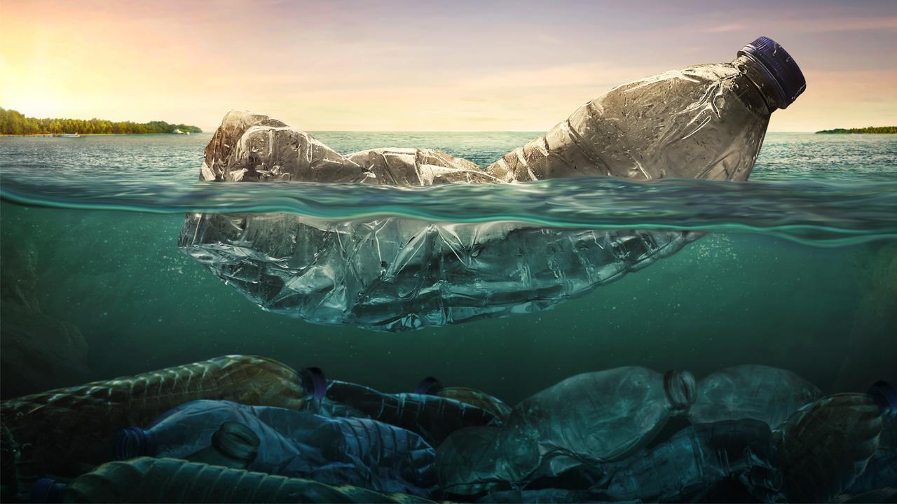 2040 Yılına Kadar Plastik Atık Oranı 1,3 Milyar Tona Ulaşacak!