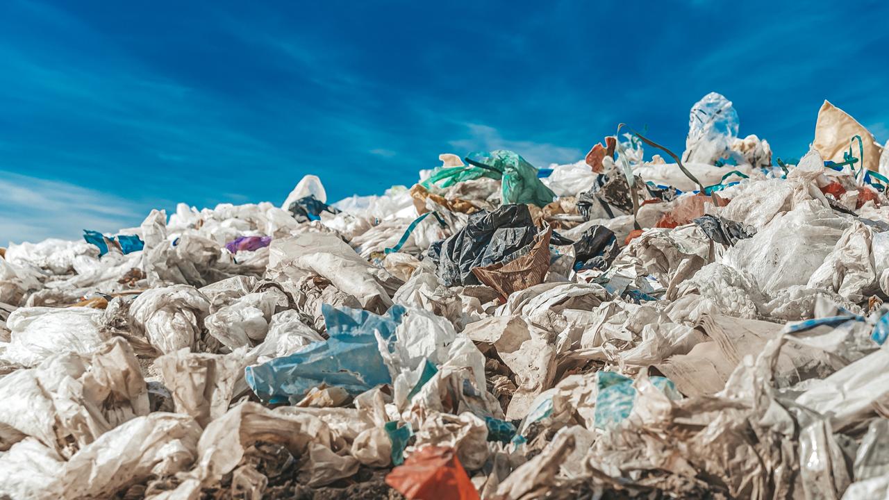 Günde 11 Milyon Ton Çöp Üretiliyor!