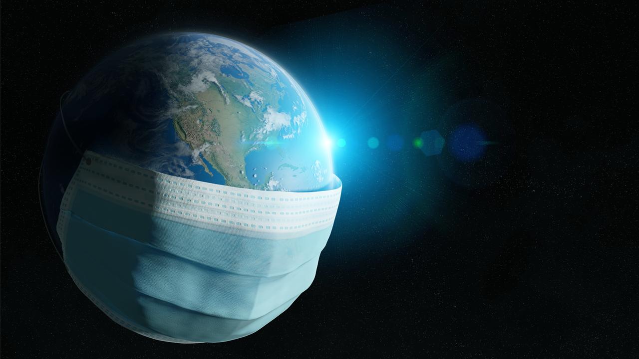 COVID-19 İzolasyonunun Küresel Isınma Üzerindeki Etkisi Fazla Kalıcı Olmayacak