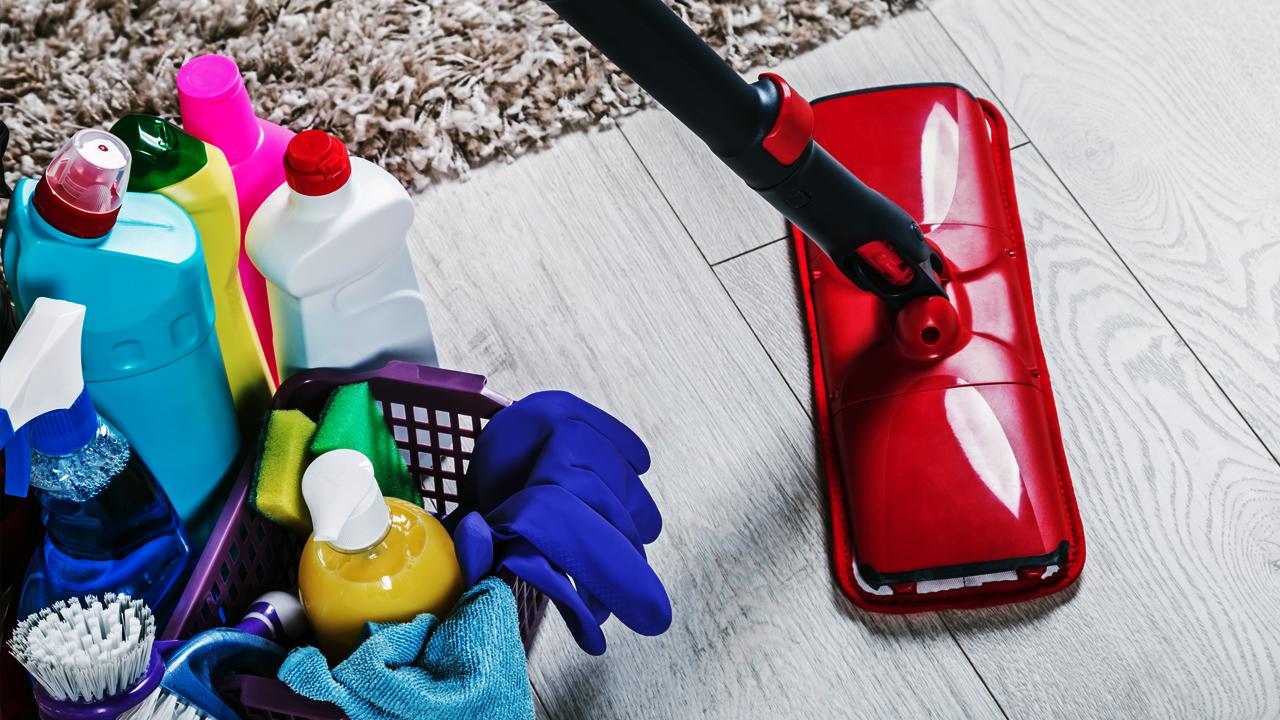 Pandemide Erkeklerin Ev İşlerine Katılım Oranı 5 Kat Arttı!