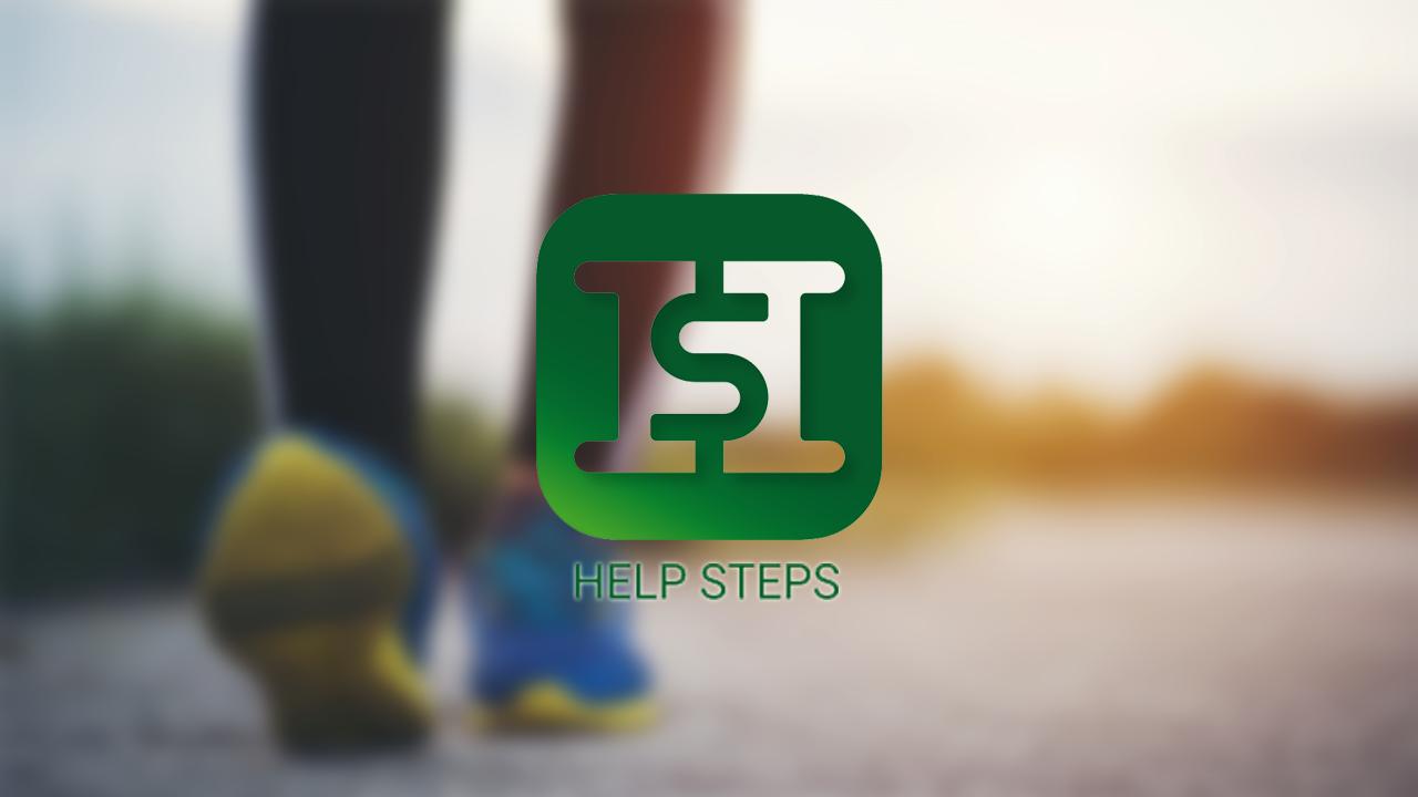 Help Steps ile Adımlar İyiliğe Dönüşüyor!