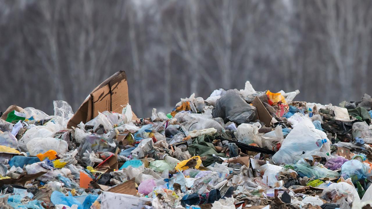 Avrupa Birliği'nin Plastik Atık İhracatının Merkezi Türkiye