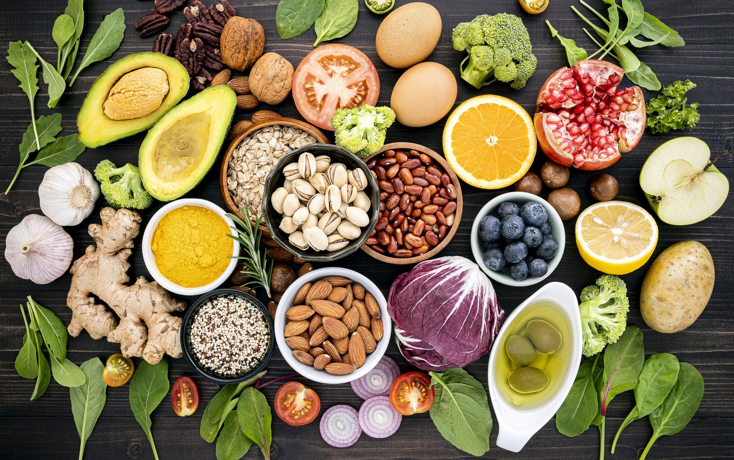 Pandeminin Gıda Davranışları Üzerindeki Etkisi