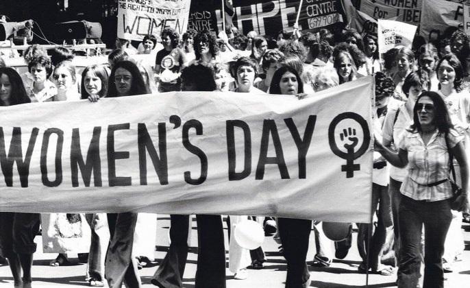 8 Mart Dünya Emekçi Kadınlar Günü'nde Hatırlıyoruz!