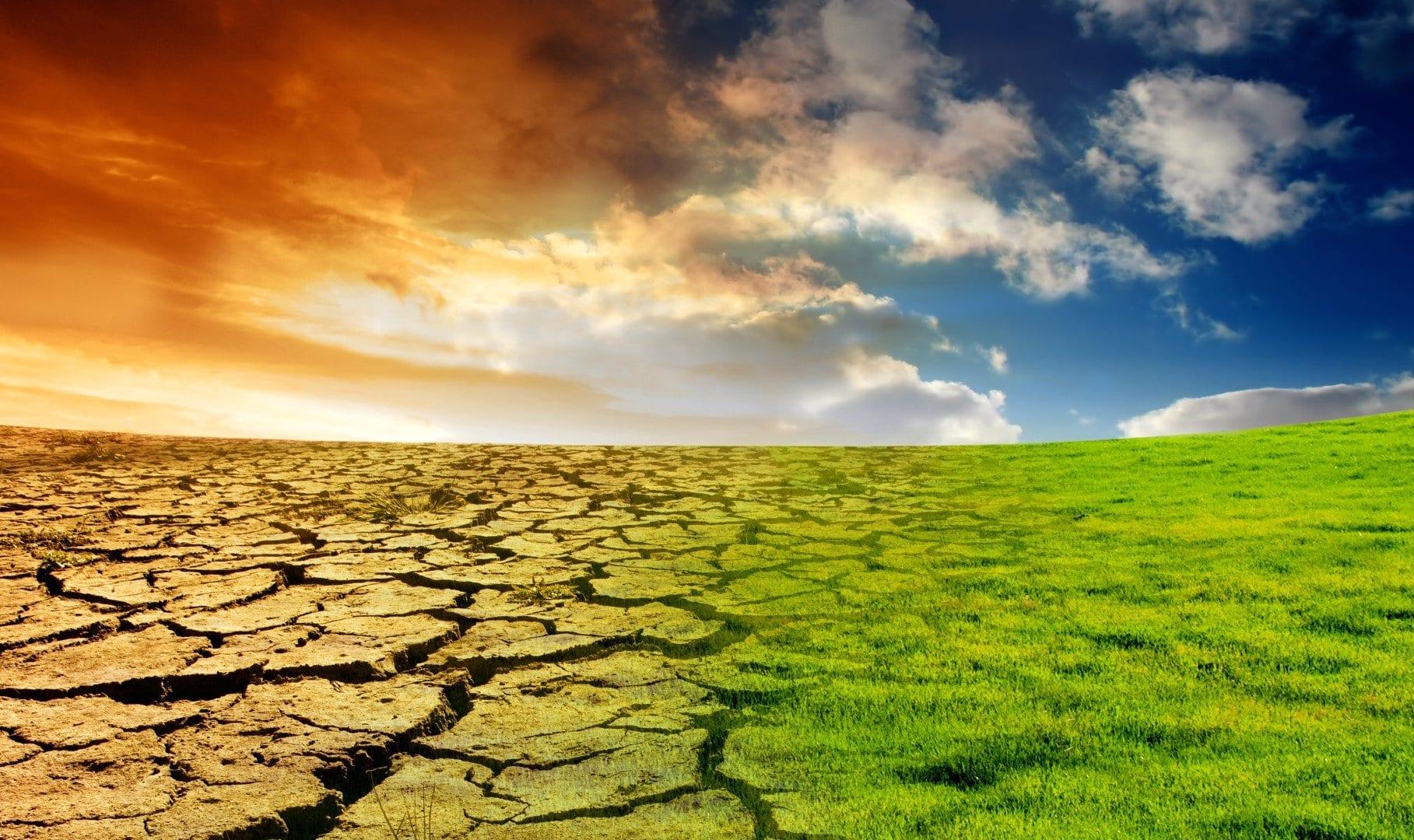 İklim Krizi Tüm Dünyayı Tehdit Ediyor!